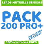 leads mutuelle Pack 200 pro+ (1)
